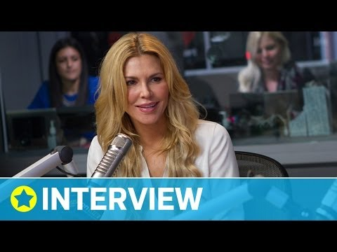 Brandi Reacts To Eddie & Leann! I Interview I On Air with Ryan Seacrest