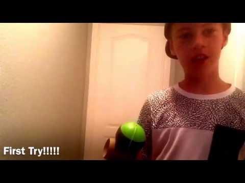 Hone Kendamas | Sponsorship Contest | R1 | Bryant Young