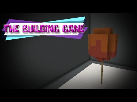 The Building Game | Favorite Food