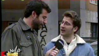 Τα καλύτερα στήθη της ελληνικής τηλεόρασης - Showbiz News