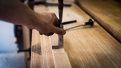 How to use a Chisel CORRECTLY