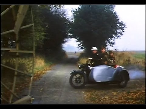 Dad's Army - Round and Round Went the Great Big Wheel - NL Ondertiteld