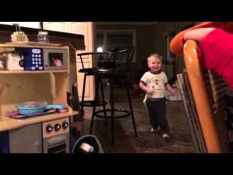 JP-the jogging toddler