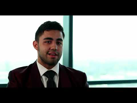 DMC Atlanta Testimonial Featuring Account Manager, Sergio Galvez Jr.