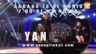 Sopot Yandel One Up