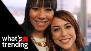 """Bridget Kelly Sings """"Special Delivery,"""" Talks About R&B, Jay-Z and Bad Breakups"""