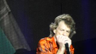 Rolling Stones   Out of Control   Buffalo NY  July 11 2015