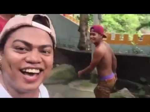Mga Baklang Tow | Gay Foundation of Jasaan members  Happy lang