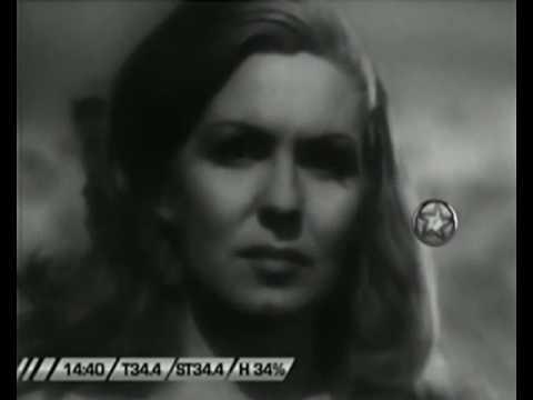 """""""La dama del mar"""" de Mario Soffici (1954) Tomas en Santa Clara del Mar"""