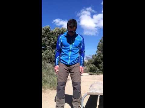 Marmot Womens Highland Pant