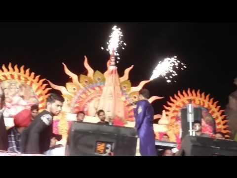 Master saleem live bhole di barat at shri karanpur 2016