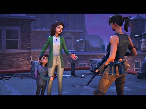 Fortnite - Official FINAL Trailer (New Survival Zombie Game