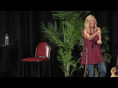 The Gathering with Ellie Holcomb - September 13, 2016