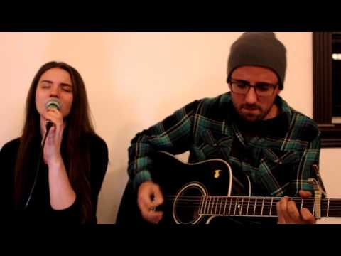 Redeemed Acoustic Cover By Big Daddy Weave Youtube