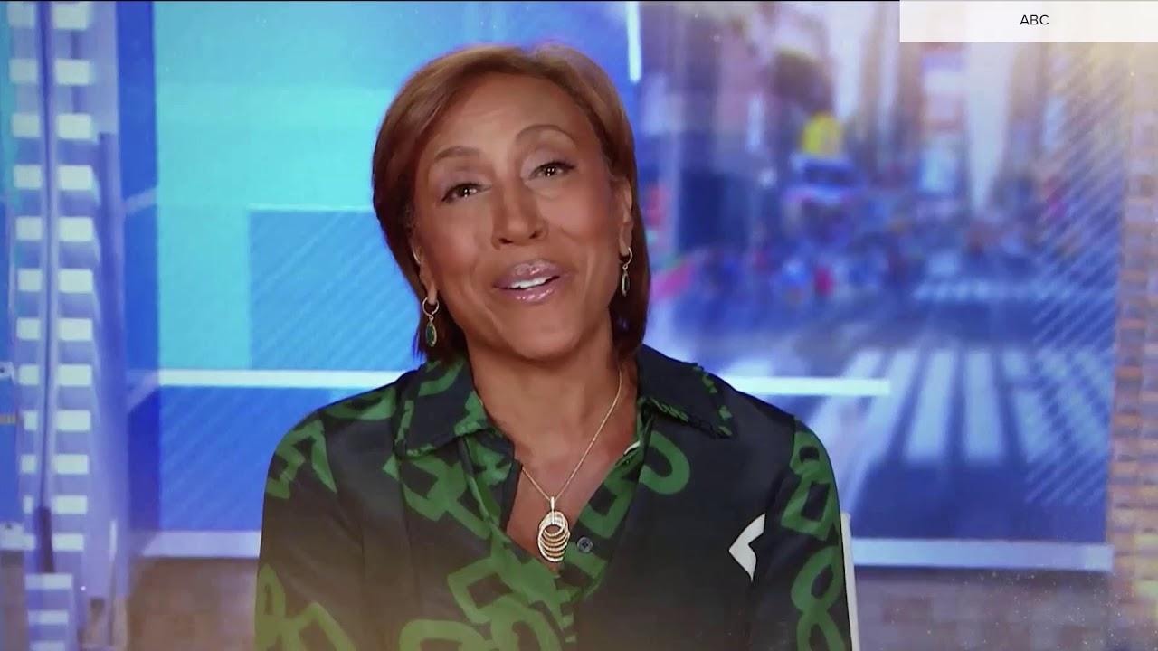 ABC News 'Good Morning America' promo