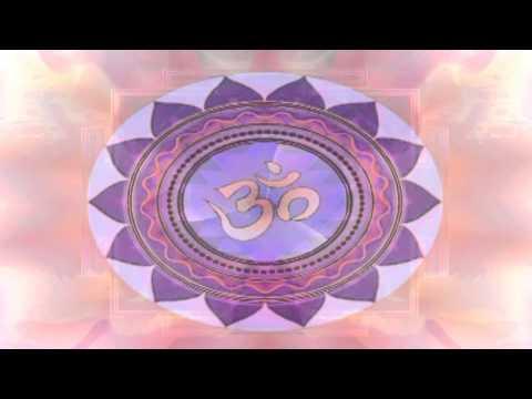 Harmonic Matrix of all 6 Solfeggio Healing Tones