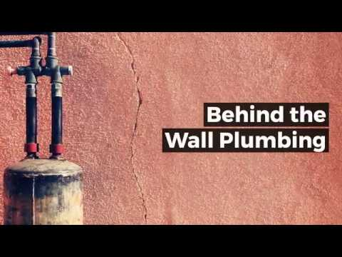 Behind the Wall Plumbing - Industry Market Research, Market