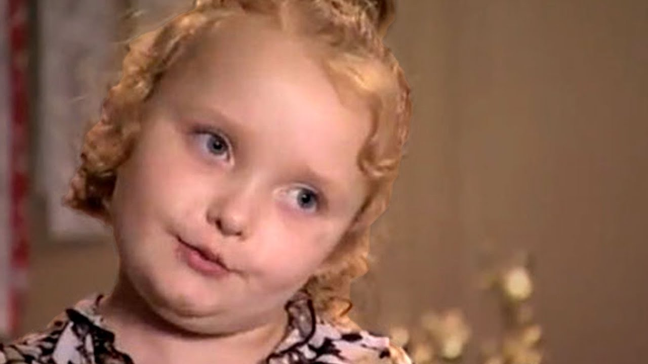Here Comes Honey Boo Boo Evaluation Essay