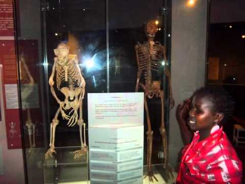 SLIDESHOW: Kenya National Museum
