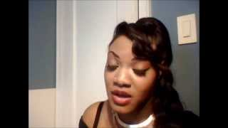 ShawnTrice If I were You by Tamia cover