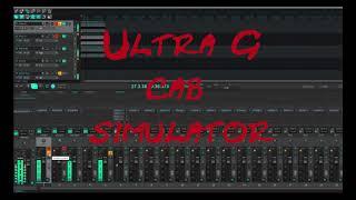 Behringer Ultra G Sound Test!