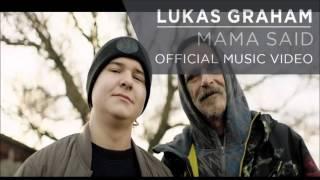 Lukas Graham Mama Said Instrumental LYRICS BELOW.mp3