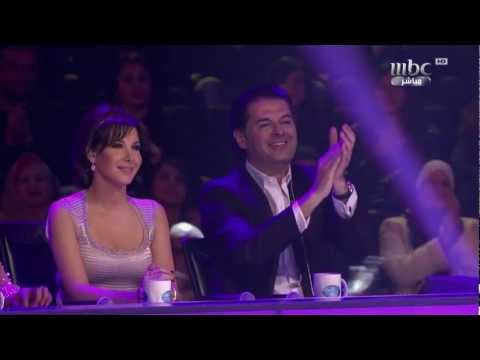 Arab Idol - Ep26
