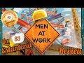 MEN AT WORK (PRETZEL GAMES) REVIEW