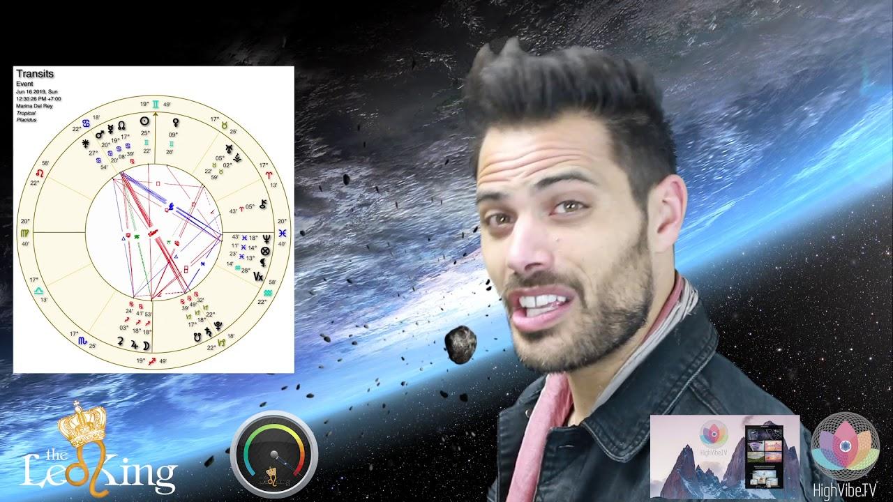 october 16 2019 astrology star of david