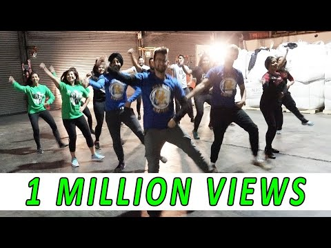 Bhangra Empire - Best of 2016 - Freestyle