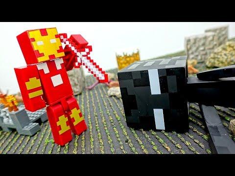ОСТРОВ ВЫЖИВАНИЯ В ROBLOX #2 Приключения мульт героя как майнкрафт видео для детей от #SVG