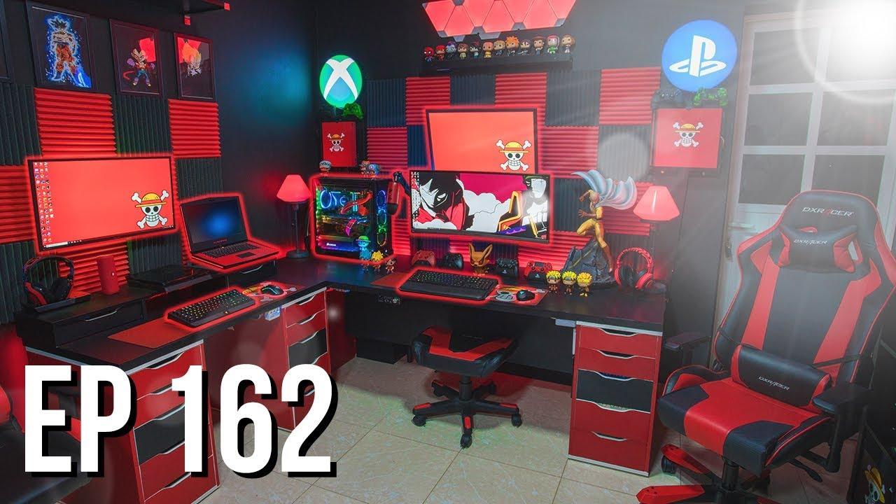 Setup Wars Episode 162 - Ultimate Edition