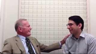 Tab Hunter (Tab Hunter Confidential, Damn Yankees!) Interview
