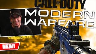 BEST COD EVER! - Modern Warfare Gunfight Wins! (COD Stream Highlights)