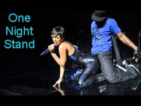 Chris Brown ft. Keri Hilson-One Night Stand
