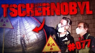 LOST PLACES Tschernobyl Doku Pripyat heute Urbex Urban Exploring Deutschland deutsch #077