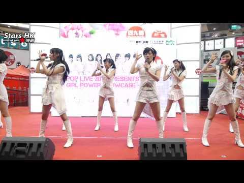 Tokyo Performance Doll - 香港見面會