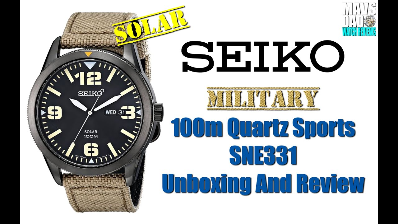 steel men s pin strap canvas stainless seiko watch black with watches
