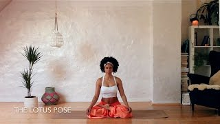 Introduction to African Yoga