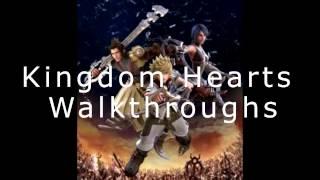 Kingdom Hearts Birth By Sleep Melding Guide
