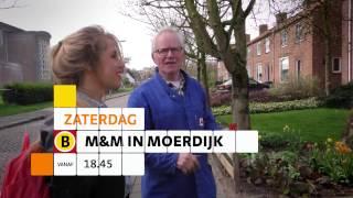 Kijk naar M&M in Moerdijk op Omroep Brabant