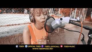 Tsedi-Hold Yuh Cover