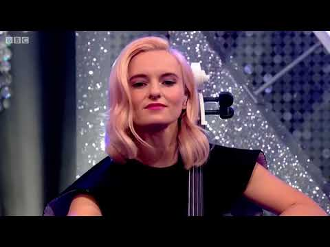 Clean Bandit - I Miss You (Strictly It Takes Two)