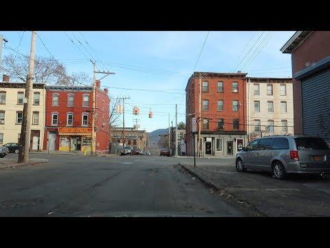NEWBURGH NEW YORK HOODS