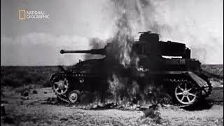 Niemiecka dywizja pancerna wpadła we własne sidła [Wielkie konstrukcje III Rzeszy]