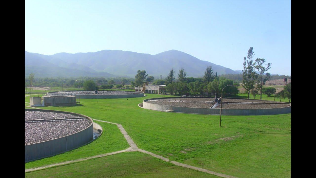 Medio millón de salteños se beneficiarán con la nueva planta depuradora en el sur de Capital 140720