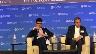 La Discipline Positive à l'OCDE par Jean Hubac directeur académique de la Somme