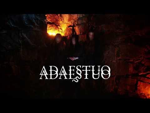 Adaestuo - Shadow Pilgrimage [Krew Za Krew, 2018]