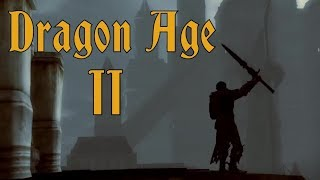 Dragon Age 2 #5 - The Way It Should Be (Aveline)