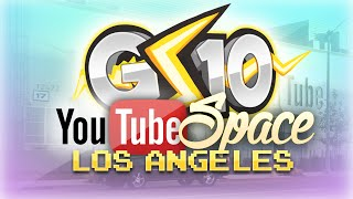 YouTube Space L.A.